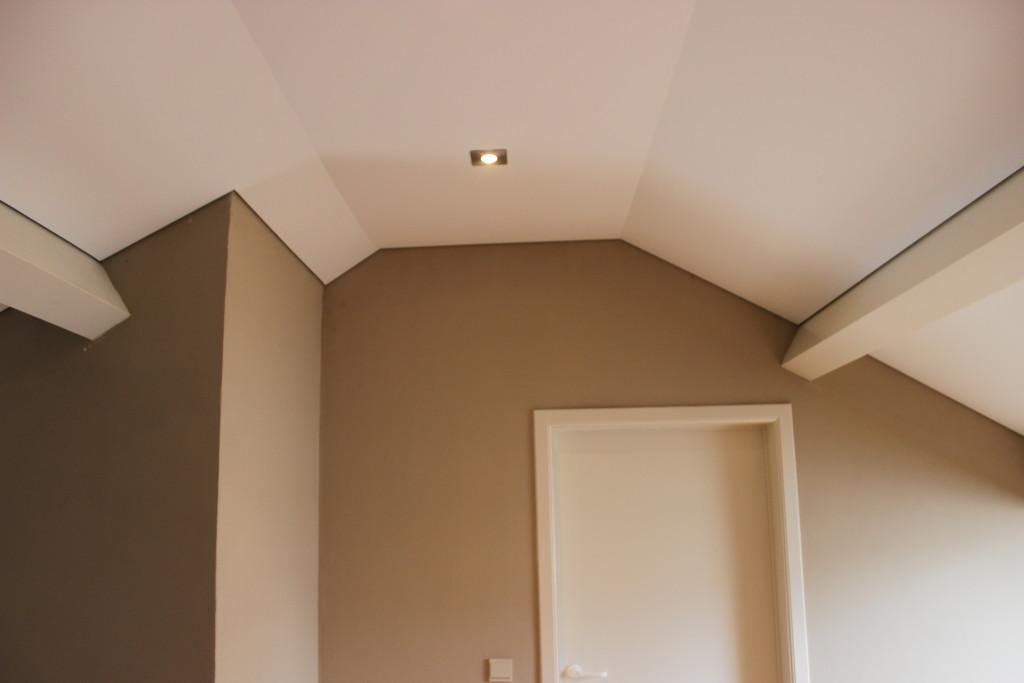 speciale vormen in je plafond